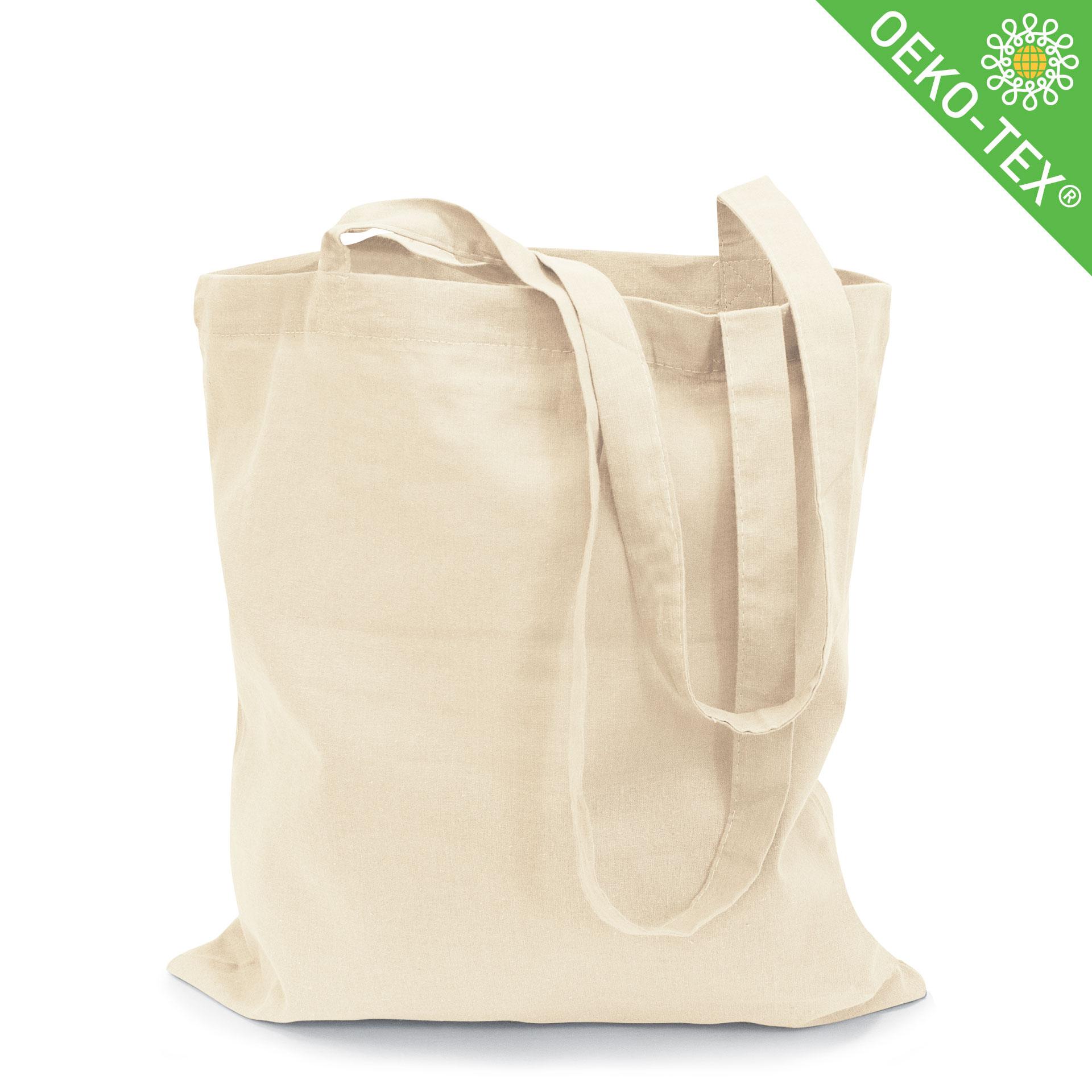 21-10_Riad,Baumwolltasche mit langen Henkeln, Farbe: natur